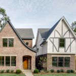 These beautifully designed homes are located in the sought-after Belmont-Hillsboro neighborhood.