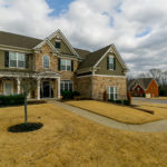 Welcome to 700 Tyneside Circle in Brentwood, TN!