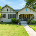 Welcome to 2802 W Linden in historic and walkable Hillsboro Village!