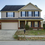 Welcome to 7312 Autumn Crossing Way in Autumn Oaks subdivision. This great neighborhood has sidewalks and is wonderfully walkable.