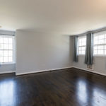 The fourth bedroom is also very large and has great natural light.