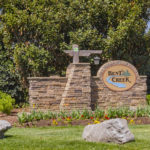 The Bent Creek community in Nolensville is just moments from the quaint shops of Nolensville or the more bustling Brentwood businesses.