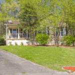 Welcome to 208 Retreat Ct. West in Hermitage, TN! The house is situated on a cul-de-sac with plenty green space around.