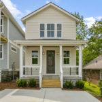 Welcome to 517B Eastboro Drive in Charlotte Park! Lots of great features like Energy Star Windows and spray foam insulation included in this well-planned new build.