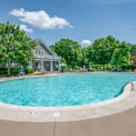Laurelbrooke is a friendly, wonderful community - offering tennis courts, playground, large clubhouse and pool to all who live here.
