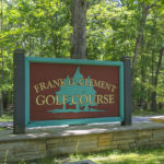 Or spend an afternoon playing golf at Frank Clements Golf Course.