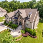 This majestic 6900 plus square foot home at 5500 Iron Gate Drive will not fail to impress you.