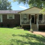 Welcome to this quaint ranch home at 3217 Jonesboro Drive.