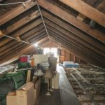 The floored walk up attic is perfect storage and a great opportunity for adding to your square footage. Finish out this space as a bonus room, additional bed/bath or home office.