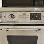 Don't you just love this oven?