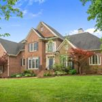 Welcome to 9233 Prestmoor Place in Lansdowne subdivision!