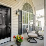 What a friendly, warm community this is. You will want to hang out on your front porch and share time with the neighbors.